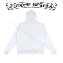 Chrome Hearts クロムハーツ Glow in the Dark Pullover パーカ
