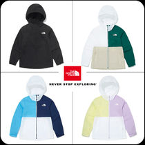 [THE NORTH FACE]★韓国大人気★ K'S COMPACT AIRY JACKET