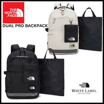 THE NORTH FACE★21SS DUAL PRO BACKPACK_NM2DM00