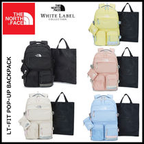 THE NORTH FACE★LIGHT-FIT POP-UP BACKPACK_NM2DM01