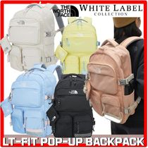 ☆人気☆THE NORTH FACE☆LT-FIT POP-UP BACKPAC.K☆リュック