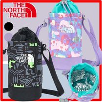 ☆☆人気☆【THE NORTH FACE】☆KIDS CROSS BOTTLE BA.G☆☆