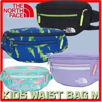 ☆☆人気☆【THE NORTH FACE】☆KIDS WAIST BA.G M☆☆