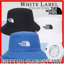 ★ 人気★THE NORTH FACE★COTTON BUCKET HA.T★