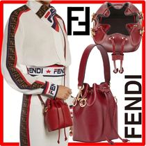 ☆正規品☆【FENDI】☆MON TRESOR BUCKET BA.G MINI☆関税込☆