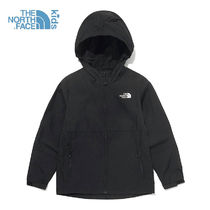 ★THE NORTH FACE★ NJ3LM08S COMPACT AIRY JACKET キッズ