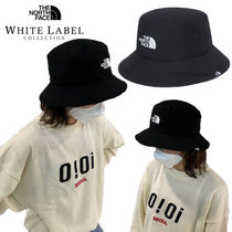 THE NORTH FACE(ザノースフェイス) ハット ★THE NORTH FACE★送料込み★韓国 COTTON BUCKET HAT NE3HM03