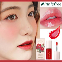 [innisfree] Camellia Relief Lip Oil♥椿リップオイル