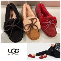 SALE!!【UGG】DAKOTA SUNSHINE PERF♪モカシン♪可愛い♪