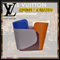 【21CR★レア】Louis Vuitton 収納 / OVERLAY BOWL WIDE