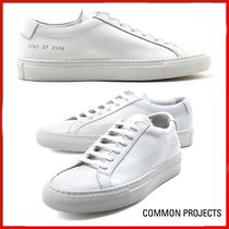 Common Projects (コモンプロジェクト) スニーカー ◆Common Projects◆UNISEX ACHILLES LOW スニーカー◆正規品◆