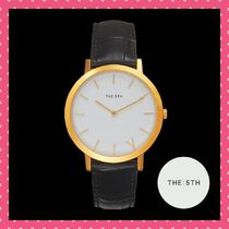 The Fifth Watches(ザ フィフス ウォッチ) アナログ腕時計 The Fifth Watches West Village  New York Collection The 5TH