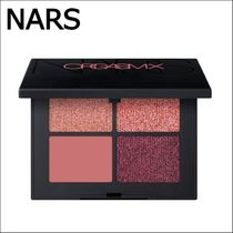 【NARS】☆限定版☆Eyeshadow Quad - Orgasm Collection☆4色