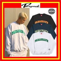 [Paragraph] PRG Colorful Embroidery MTM / 全3色/兼用/追跡付