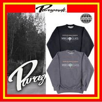 [Paragraph] M14 World Class Dying Fleece MTM /全2色 /追跡付