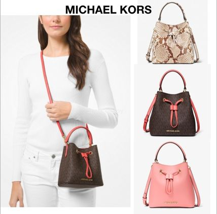 Michael Kors★Suri Small Crossbody Bag★可愛い★