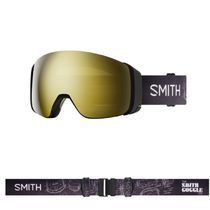【SMITH】スノーゴーグル 4D MAG Asia Fit