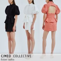 【CAMEO COLLECTIVE カメオ】LINEAL TOP◆リニアトップ◆半袖