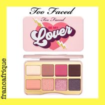 Too Faced☆Be My Lover☆ミニアイシャドウパレット