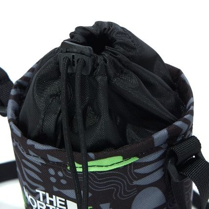 THE NORTH FACE 子供用ショルダー・ポシェット・ボディバッグ ★THE NORTH FACE★送料込★人気 KIDS CROSS BOTTLE BAG NN2PM19(7)