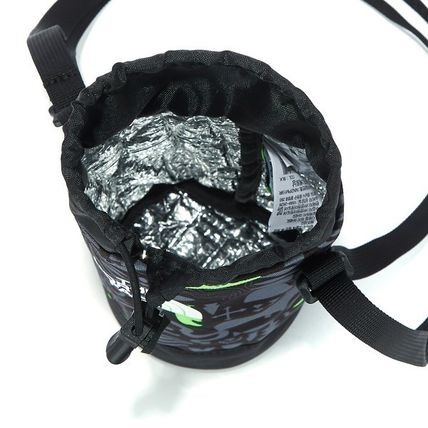 THE NORTH FACE 子供用ショルダー・ポシェット・ボディバッグ ★THE NORTH FACE★送料込★人気 KIDS CROSS BOTTLE BAG NN2PM19(8)