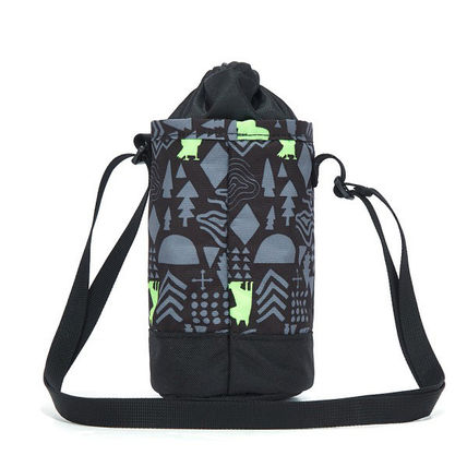 THE NORTH FACE 子供用ショルダー・ポシェット・ボディバッグ ★THE NORTH FACE★送料込★人気 KIDS CROSS BOTTLE BAG NN2PM19(9)