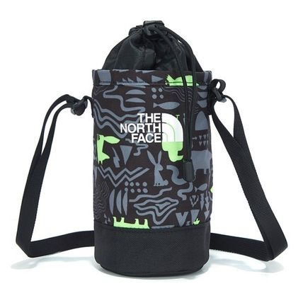 THE NORTH FACE 子供用ショルダー・ポシェット・ボディバッグ ★THE NORTH FACE★送料込★人気 KIDS CROSS BOTTLE BAG NN2PM19(11)