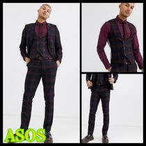 【ASOS】Twisted Tailorスーパースキニーフィットスーツ*送料込*