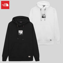 関税負担なし☆THE NORTH FACE BTC LOGO HOODIE