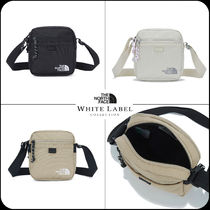 【THE NORTH FACE】★韓国大人気★SQUARE CROSS BAG