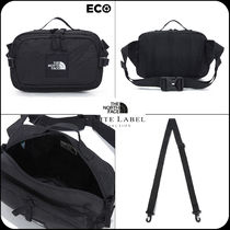 【THE NORTH FACE】★韓国大人気★SQUARE MESSENGER BAG M