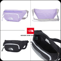 【THE NORTH FACE】★韓国大人気★KIDS WAIST BAG L