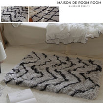 MAISON DE ROOM ROOM★ BEAUTE FOOT MAT 2タイプ