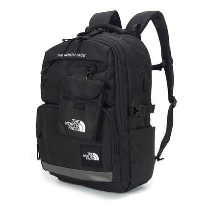 THE NORTH FACE バックパック・リュック ★THE NORTH FACE★送料込み★韓国 DUAL PRO BACKPACK NM2DM00(2)