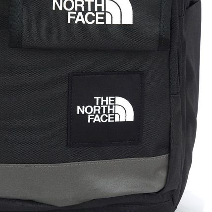 THE NORTH FACE バックパック・リュック ★THE NORTH FACE★送料込み★韓国 DUAL PRO BACKPACK NM2DM00(3)