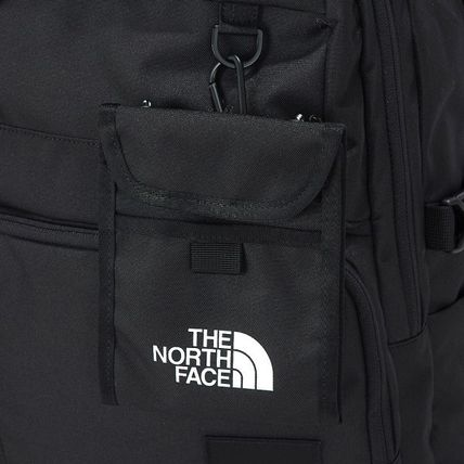THE NORTH FACE バックパック・リュック ★THE NORTH FACE★送料込み★韓国 DUAL PRO BACKPACK NM2DM00(4)