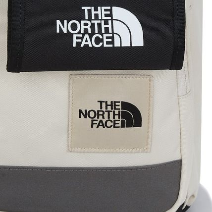 THE NORTH FACE バックパック・リュック ★THE NORTH FACE★送料込み★韓国 DUAL PRO BACKPACK NM2DM00(8)