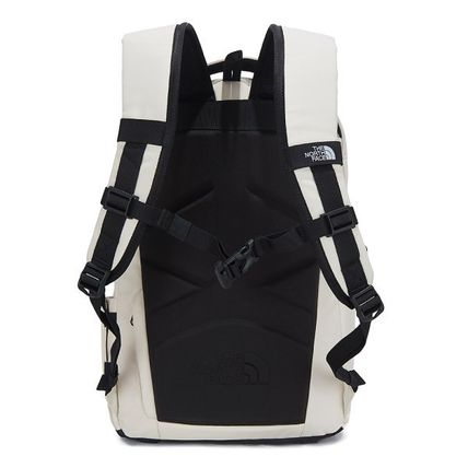 THE NORTH FACE バックパック・リュック ★THE NORTH FACE★送料込み★韓国 DUAL PRO BACKPACK NM2DM00(19)
