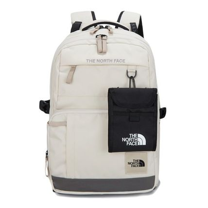 THE NORTH FACE バックパック・リュック ★THE NORTH FACE★送料込み★韓国 DUAL PRO BACKPACK NM2DM00(20)
