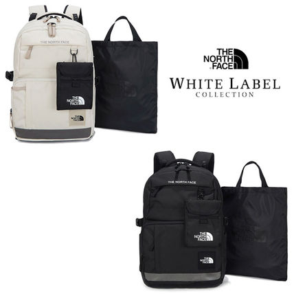 THE NORTH FACE バックパック・リュック ★THE NORTH FACE★送料込み★韓国 DUAL PRO BACKPACK NM2DM00