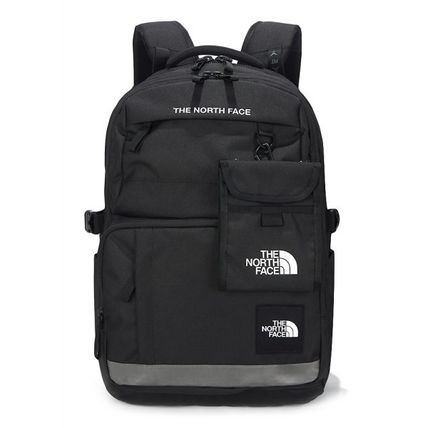 THE NORTH FACE バックパック・リュック ★THE NORTH FACE★送料込み★韓国 DUAL PRO BACKPACK NM2DM00(5)