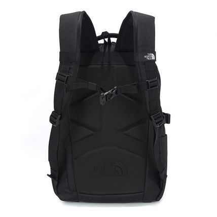 THE NORTH FACE バックパック・リュック ★THE NORTH FACE★送料込み★韓国 DUAL PRO BACKPACK NM2DM00(6)