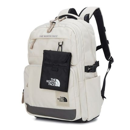 THE NORTH FACE バックパック・リュック ★THE NORTH FACE★送料込み★韓国 DUAL PRO BACKPACK NM2DM00(7)