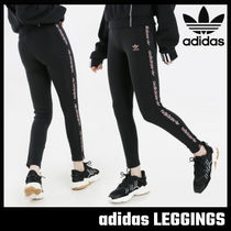【adidas】LEGGINGS レギンス