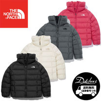 THE NORTH FACE K'S MELLOW EX PADDING JACKET MU1869 追跡付
