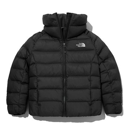 THE NORTH FACE キッズアウター THE NORTH FACE K'S MELLOW EX PADDING JACKET MU1869 追跡付(2)