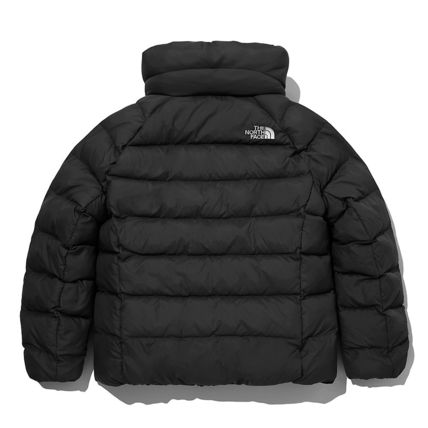 THE NORTH FACE キッズアウター THE NORTH FACE K'S MELLOW EX PADDING JACKET MU1869 追跡付(3)