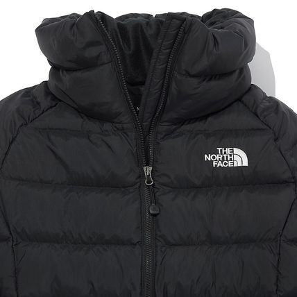THE NORTH FACE キッズアウター THE NORTH FACE K'S MELLOW EX PADDING JACKET MU1869 追跡付(4)