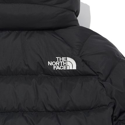 THE NORTH FACE キッズアウター THE NORTH FACE K'S MELLOW EX PADDING JACKET MU1869 追跡付(6)