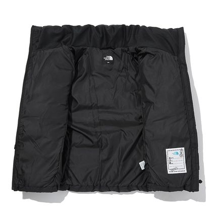 THE NORTH FACE キッズアウター THE NORTH FACE K'S MELLOW EX PADDING JACKET MU1869 追跡付(7)